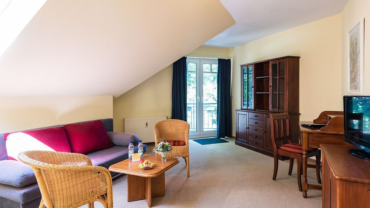 Suite im Appart House Lingen